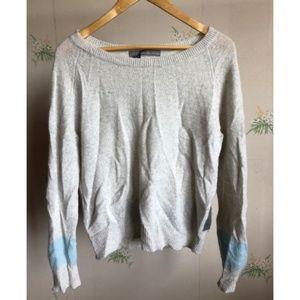 Grey 360 Cashmere Sweater
